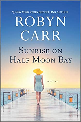 Sunrise on Half Moon Bay  - Paperback