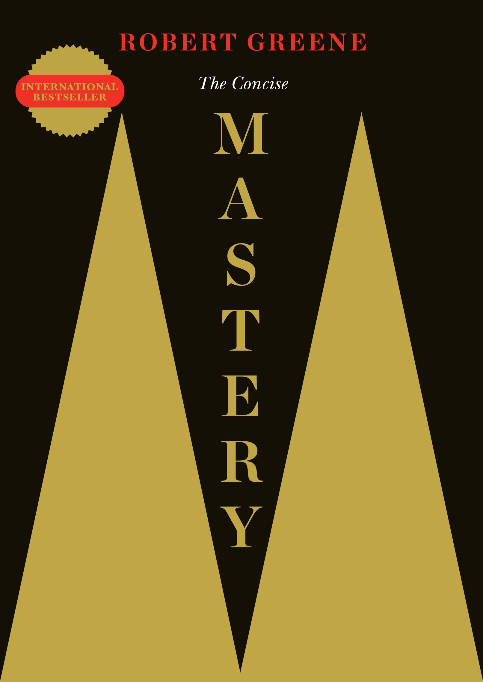 The Concise Mastery (The Robert Greene Collection) Paperback