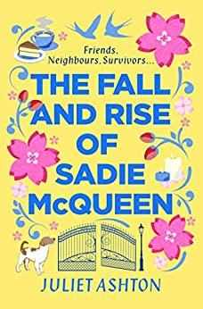 The Fall and Rise of Sadie McQueen  (PB)