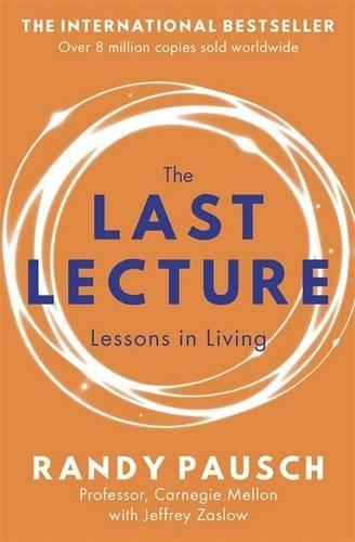 The Last Lecture Paperback