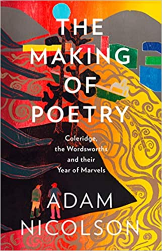 The Making of Poetry Hardcover