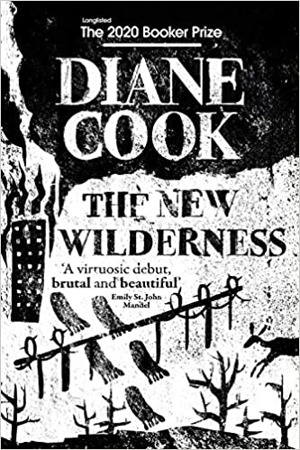 The New Wilderness  - Paperback