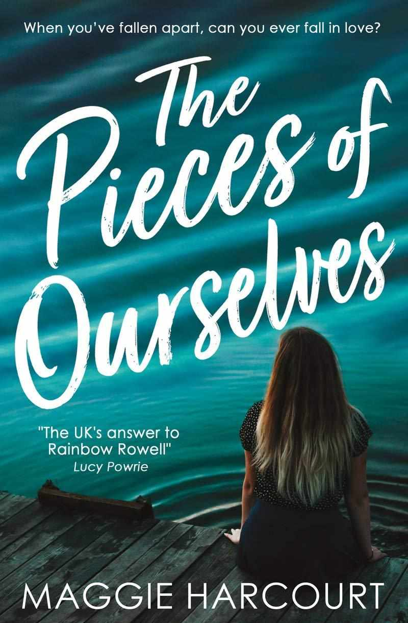The Pieces of Ourselves  -  Paperback