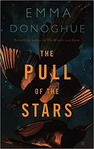 The Pull of the Stars - Paperback