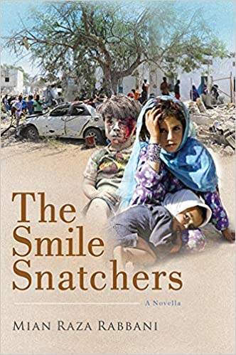 The Smile Snatchers: A Novella  - Hardcover