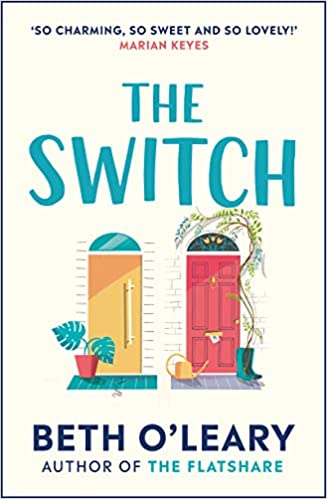 The Switch  - Hardcover