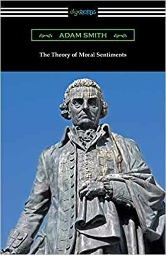 The Theory of Moral Sentiments  - Paperback