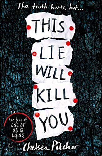 This Lie Will Kill You Paperback