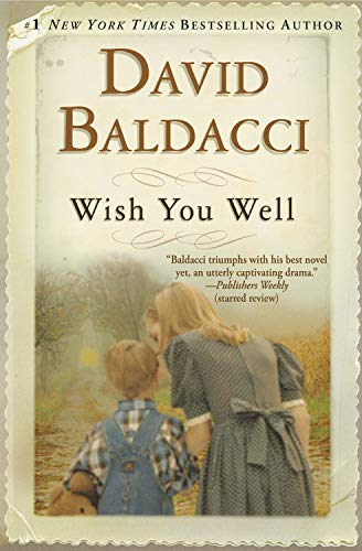 Wish You Well -  Paperback