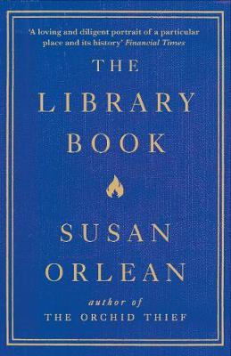 The Library Book - (PB)