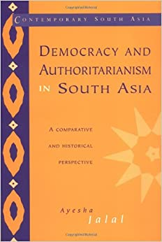Democracy and Authoritarianism in South Asia - (PB)