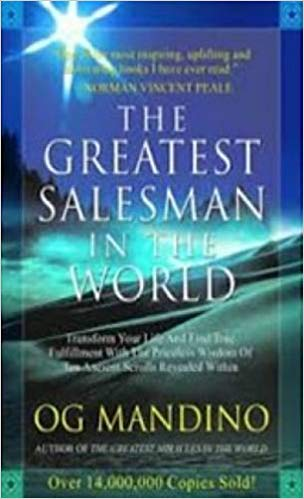The Greatest Salesman In The World - (PB)