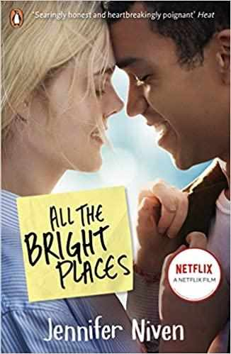 All the Bright Places Film Tie in - (PB)