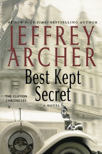 Best Kept Secret (The Clifton Chronicles) - (PB)
