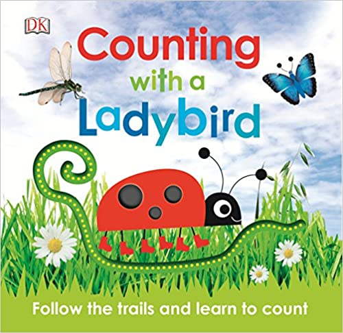Counting with a Ladybird - (BB)
