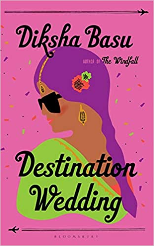 Destination Wedding Paperback