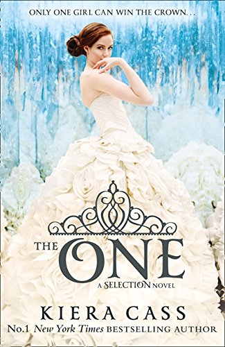 EV2 - The One (The Selection, Book 3) - (PB)