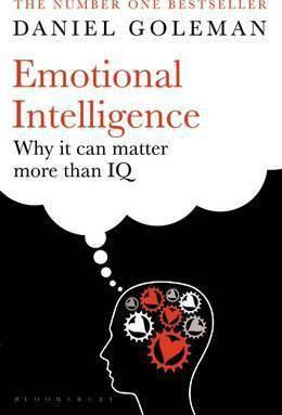Emotional Intelligence : Why it Can Matter More Than IQ - (PB)