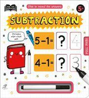 HWH Answer & Reveal Subtraction - (BB)