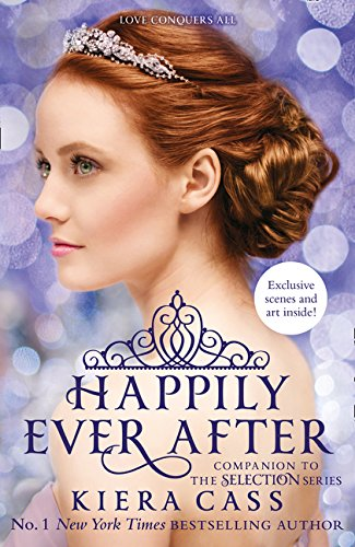 Happily Ever After - (PB)