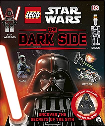 Lego Star Wars: Dark Side   -  (HB)