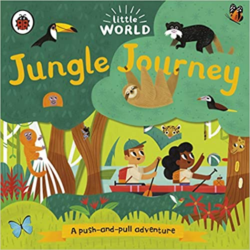 Little World: Jungle Journey - (BB)