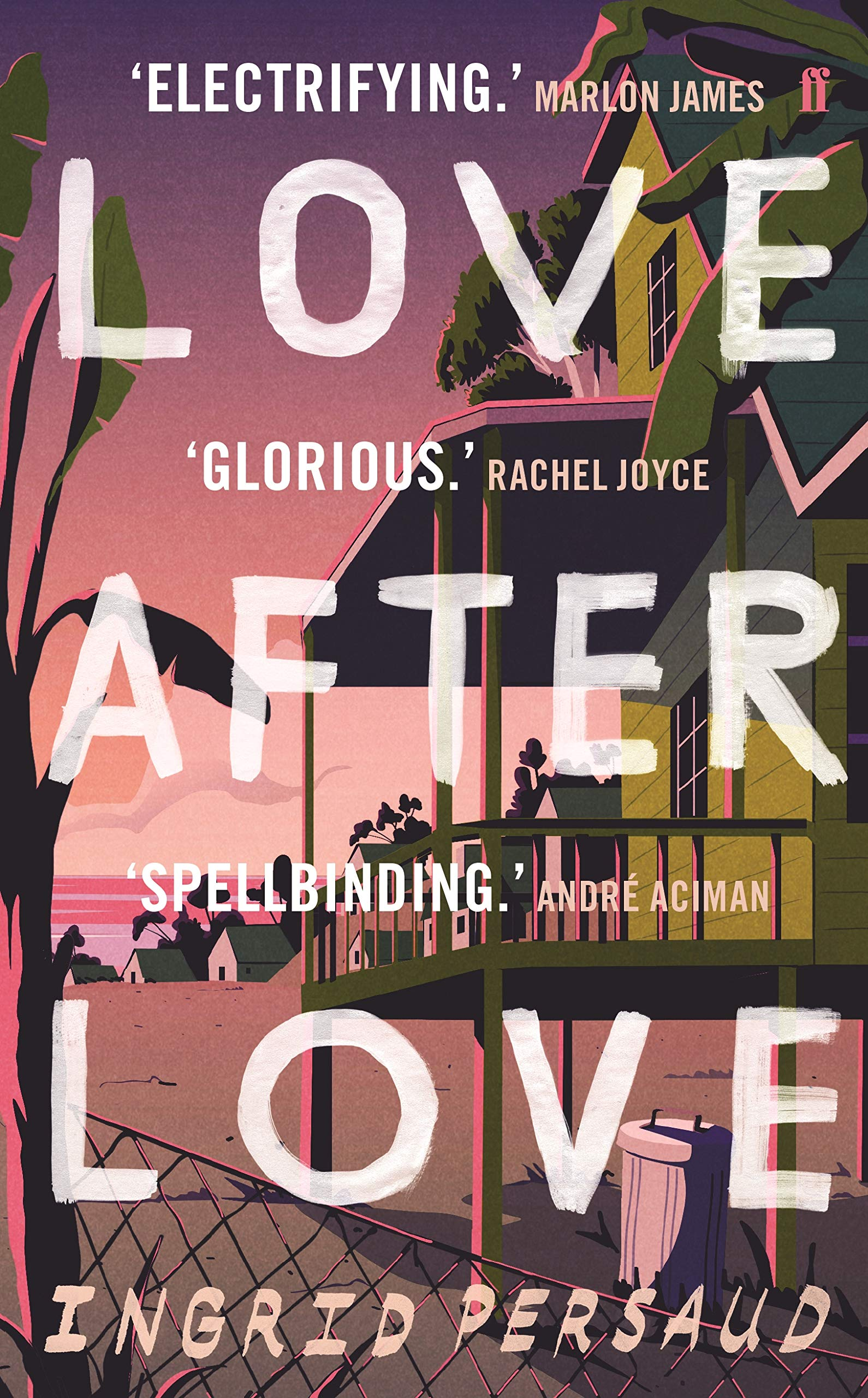 Love After Love - (PB)