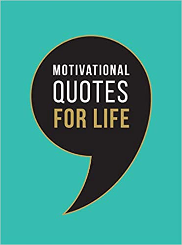 Motivational Quotes for Life - (HB)