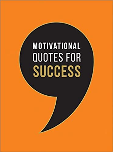 Motivational Quotes for Success - (HB)