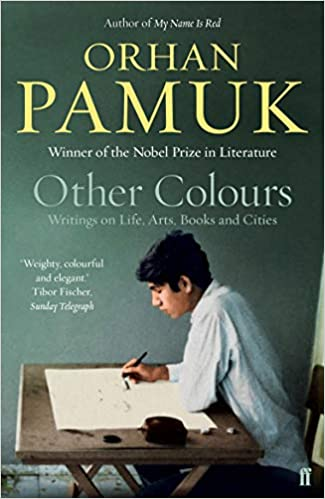 Other Colours: Essays And Story -   (PB)