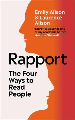 Rapport: The Four Ways to Read People - (TPB)