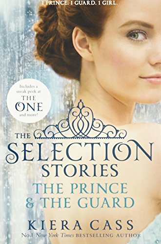 SD - The Selection Stories: The Prince & The Guard -  (PB)