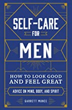 Self-Care for Men - (HB)