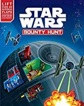 Star Wars Bounty Hunt