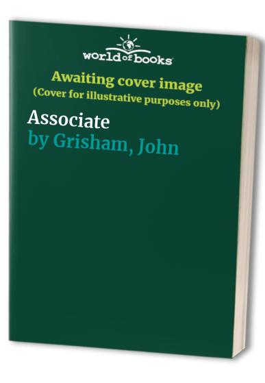 The Associate By John Grisham - (PB)