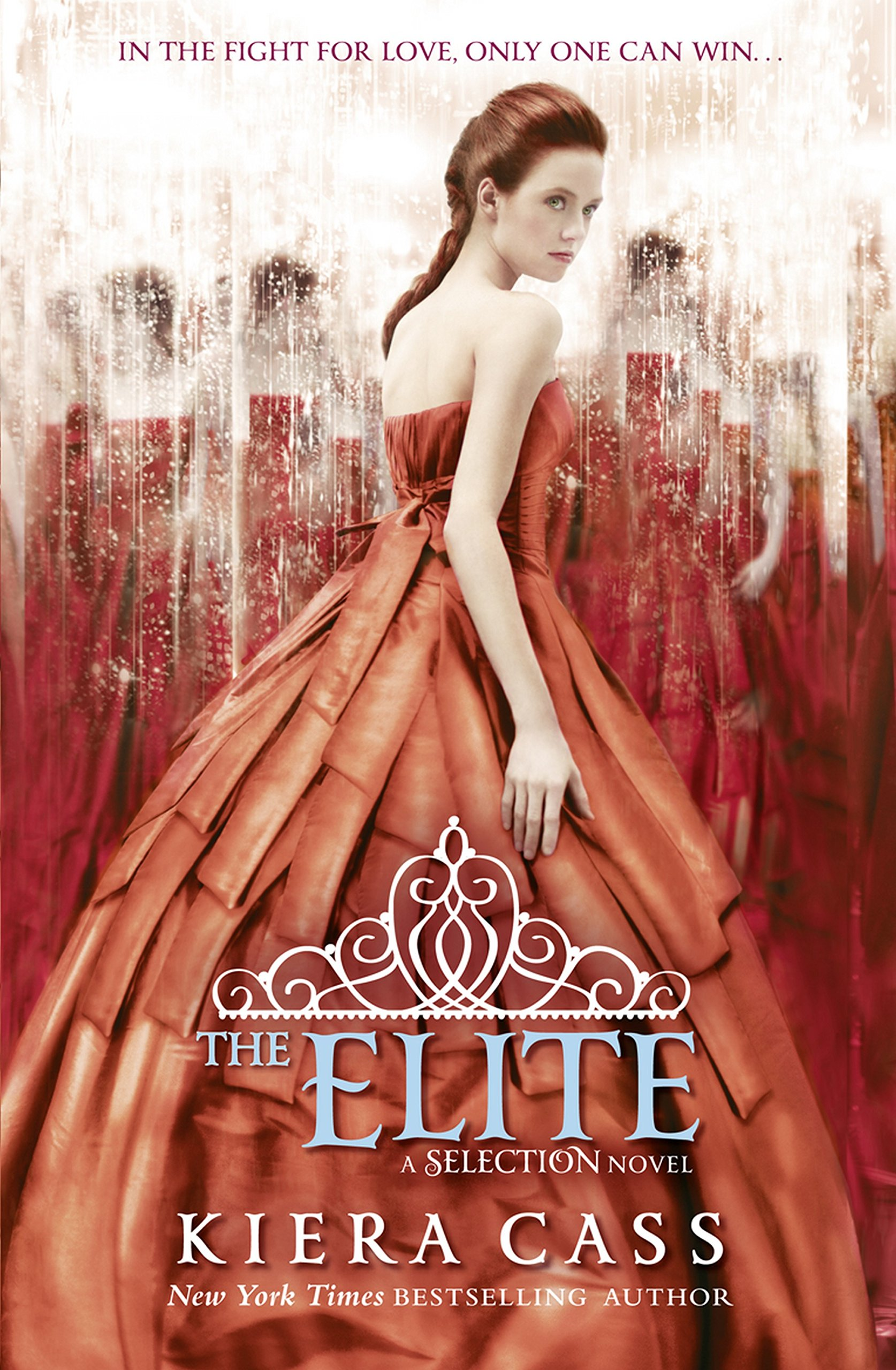 The Elite : Book 2  (The Selection) - (PB)