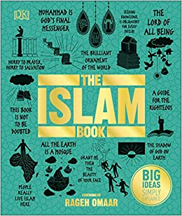 The Islam Book: Big Ideas Simply Explained Hardcover