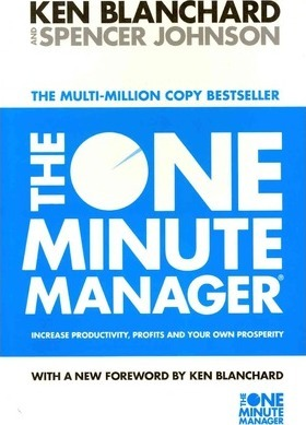 The One Minute Manager - (PB)