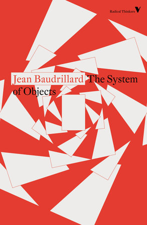 The System of Objects - (PB)
