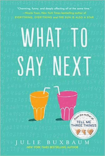 What to Say Next - (PB)