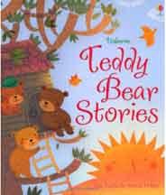 Teddy Bear Stories (Baby's Bedtime Stories)