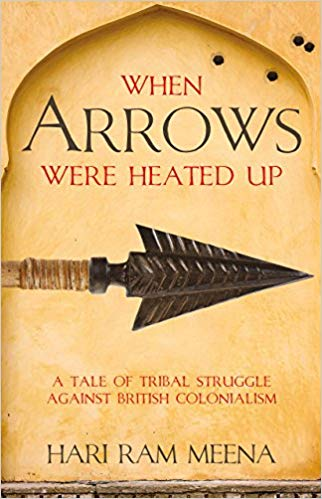 When Arrows were Heated UP