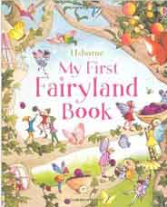 My First Fairyland Book (First Picture Books)