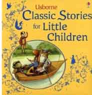 Classic Stories for Little Children Picture Storybooks