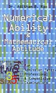 Numerical Ability and Mathematical Aptitude