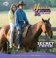 Secret Crush (Hannah Montana: The Movie)