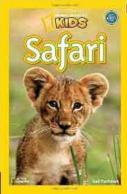 National Geographic Readers Safari