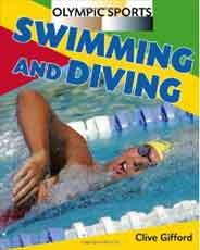 Swimming and Diving Olympic Sports -
