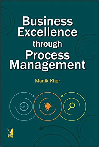 Business Excellence through Process Management