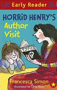 Early Reader 16 Horrid Heys Author Vit